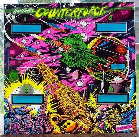 #221: Counterforce