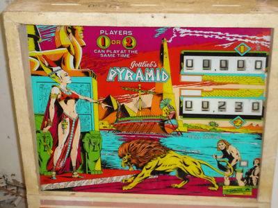 #86: Pyramid