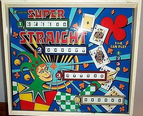#51: Super Straight