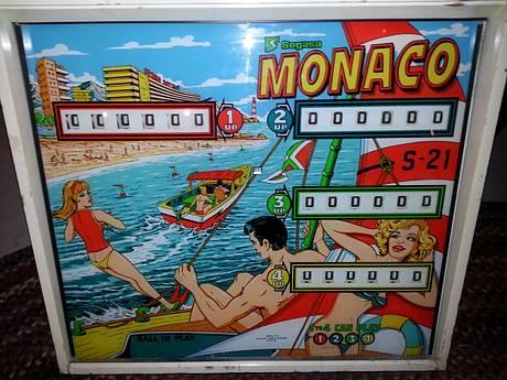 #321: Monaco