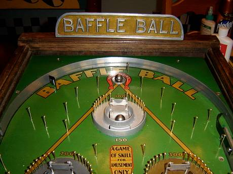 #136: Baffle Ball