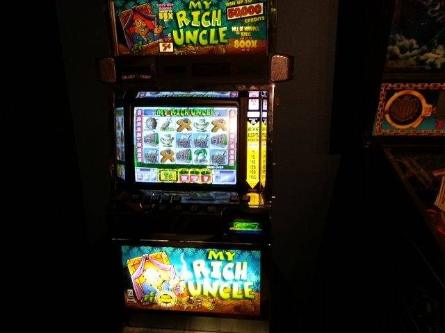 Lobstermania 3 Slot Machine For Sale Lobster House