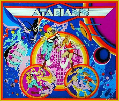 #246: Atarians, The