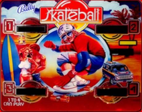 #16: Skateball