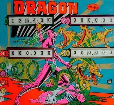 #26: Dragon
