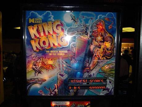 #51: King Kong