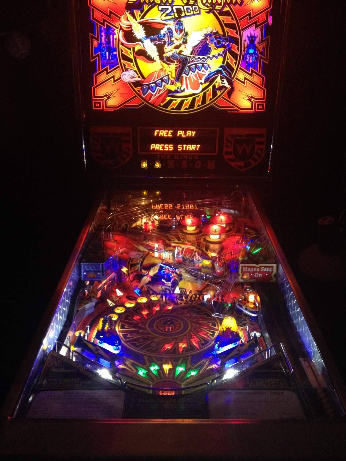 What Popped Your Pinball Cherry All Pinball Pinside Com