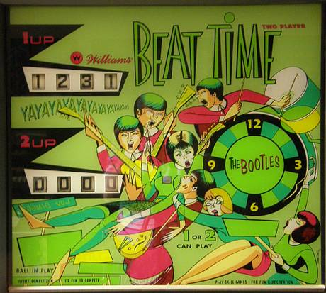 #: Beat Time