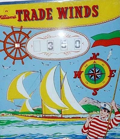 #26: Trade Winds