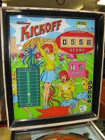 #411: Kickoff