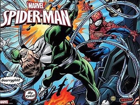 #: Spider-Man (Home Edition)