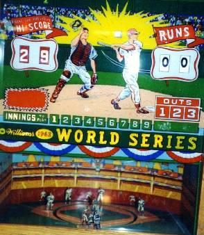 #16: 1962 World Series