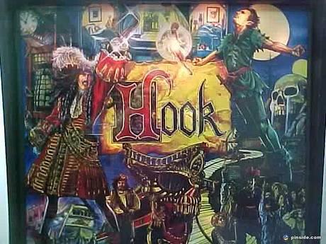 #36: Hook