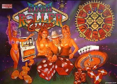 #131: High Roller Casino