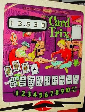 #: Card Trix