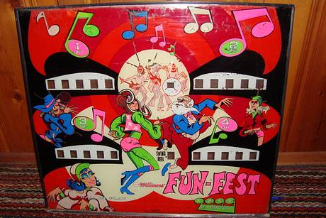 #36: Fun-Fest