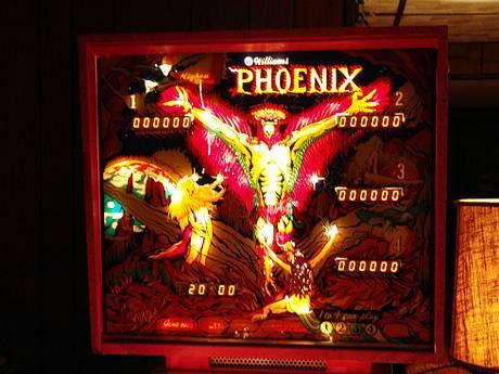 #221: Phoenix