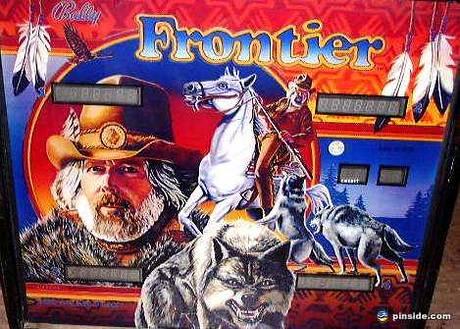 #91: Frontier