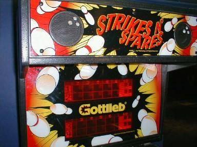#206: Strikes 'N Spares