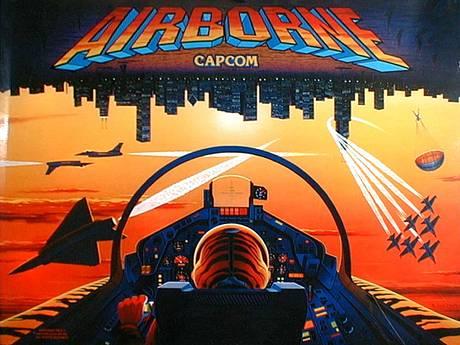 #31: Airborne
