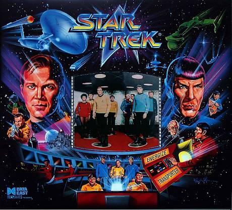 #191: Star Trek