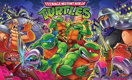 #: Teenage Mutant Ninja Turtles (Premium)