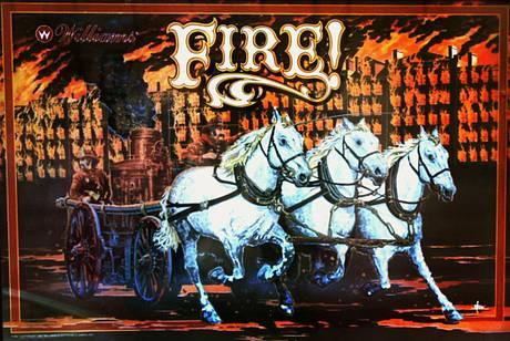 #126: Fire!