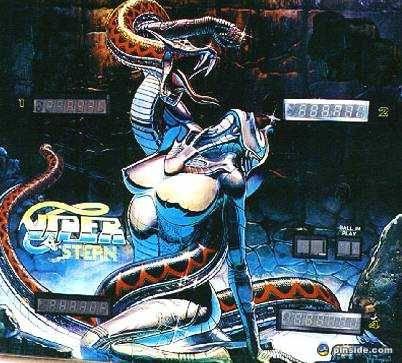 #126: Viper