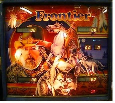 #31: Frontier