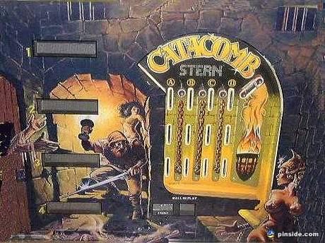#161: Catacomb