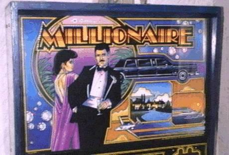 #111: Millionaire