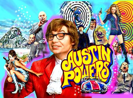 #111: Austin Powers