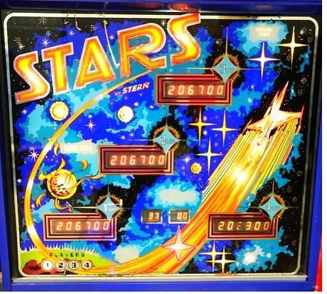 #6: Stars