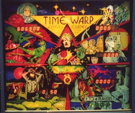 #11: Time Warp