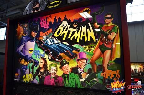 #1: Batman 66