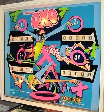 #51: OXO