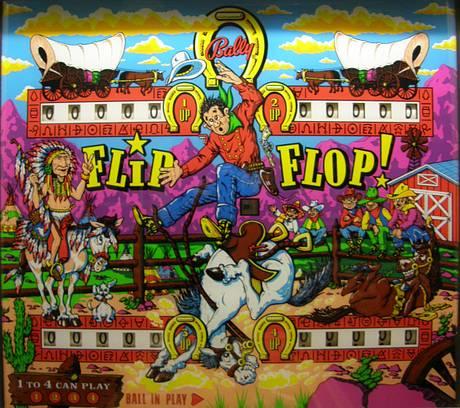 #6: Flip Flop