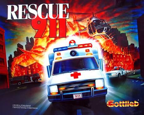 #71: Rescue 911
