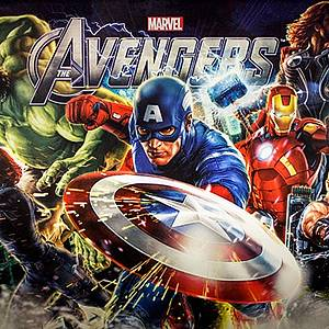The Avengers (Pro) Pinball Machine (Stern, 2012) | Pinside Game Archive