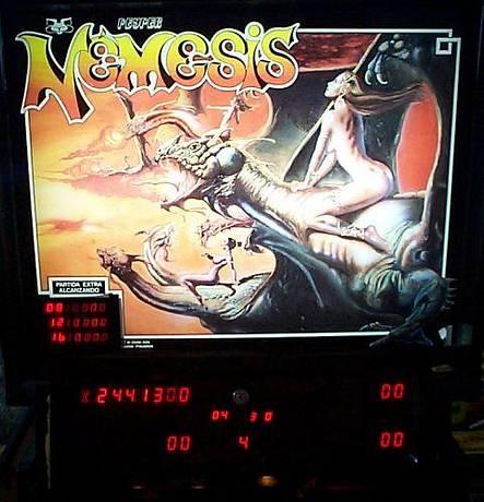 #46: Nemesis