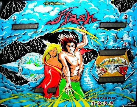#126: Flash