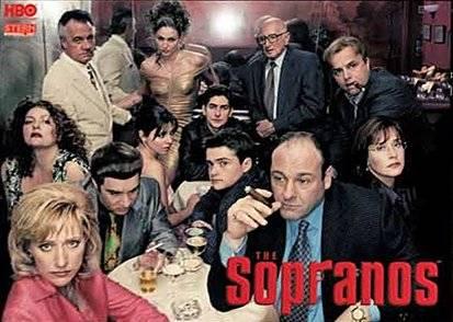 #21: The Sopranos