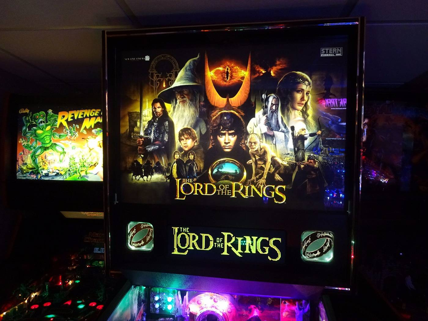 Item photos For sale Lord of the