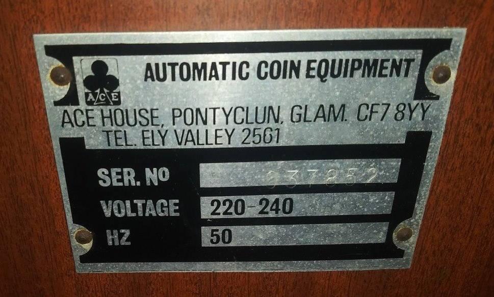 Penny Slot Mach