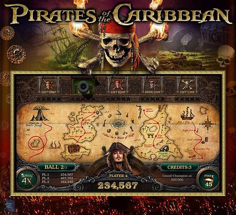 #1: Pirates of the Caribbean