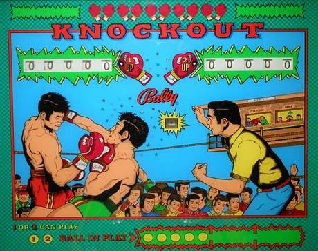 #51: Knockout