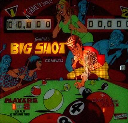 #36: Big Shot