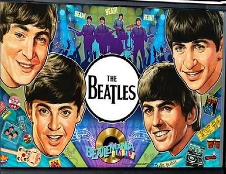 #: The Beatles (Diamond Edition)