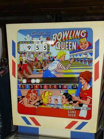 #16: Bowling Queen