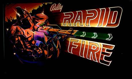 #226: Rapid Fire